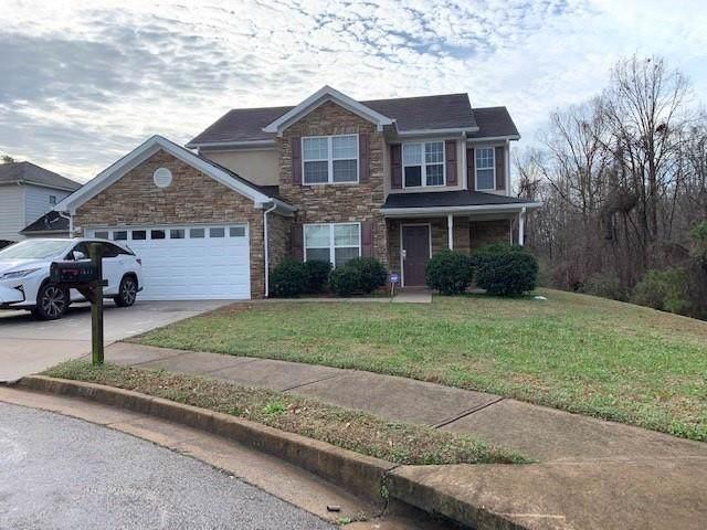 2673 Kensley Ct, Hampton, GA 30228 (MLS #6672341) :: North Atlanta Home Team