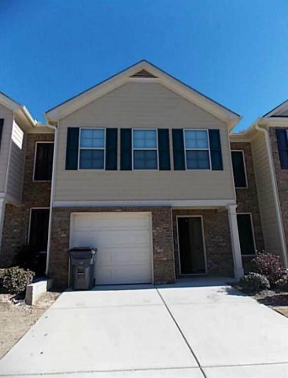 345 Oaktown Place, Lawrenceville, GA 30044 (MLS #6672400) :: North Atlanta Home Team