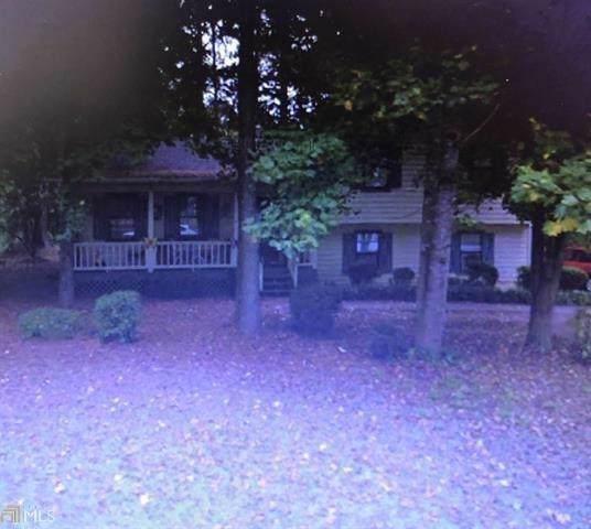 2377 Scott Oaks Trail SW, Marietta, GA 30008 (MLS #6672494) :: North Atlanta Home Team