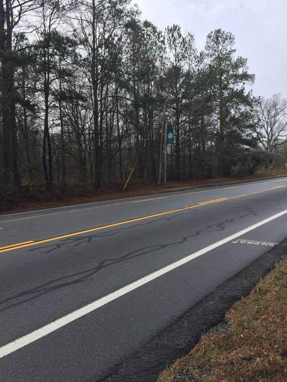 1801 Walnut Avenue, Covington, GA 30014 (MLS #6672550) :: Kennesaw Life Real Estate