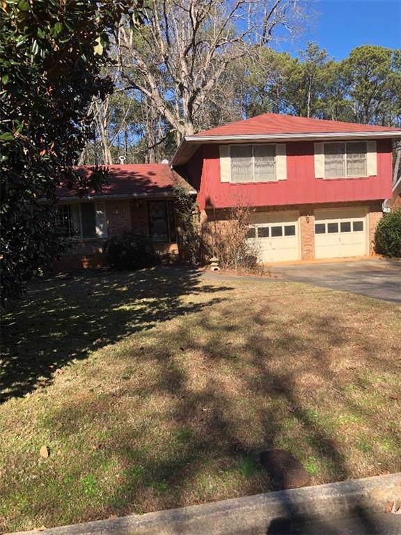 2165 Sandgate Circle, Atlanta, GA 30349 (MLS #6672612) :: RE/MAX Paramount Properties
