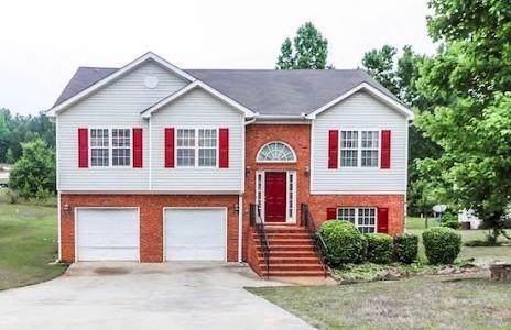 25 Pebble Lane, Covington, GA 30016 (MLS #6672968) :: North Atlanta Home Team