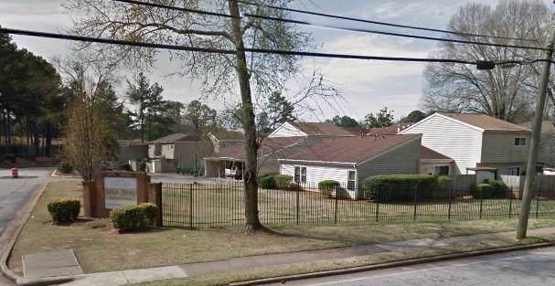 2058 Oak Park Lane, Decatur, GA 30032 (MLS #6673048) :: Lakeshore Real Estate Inc.