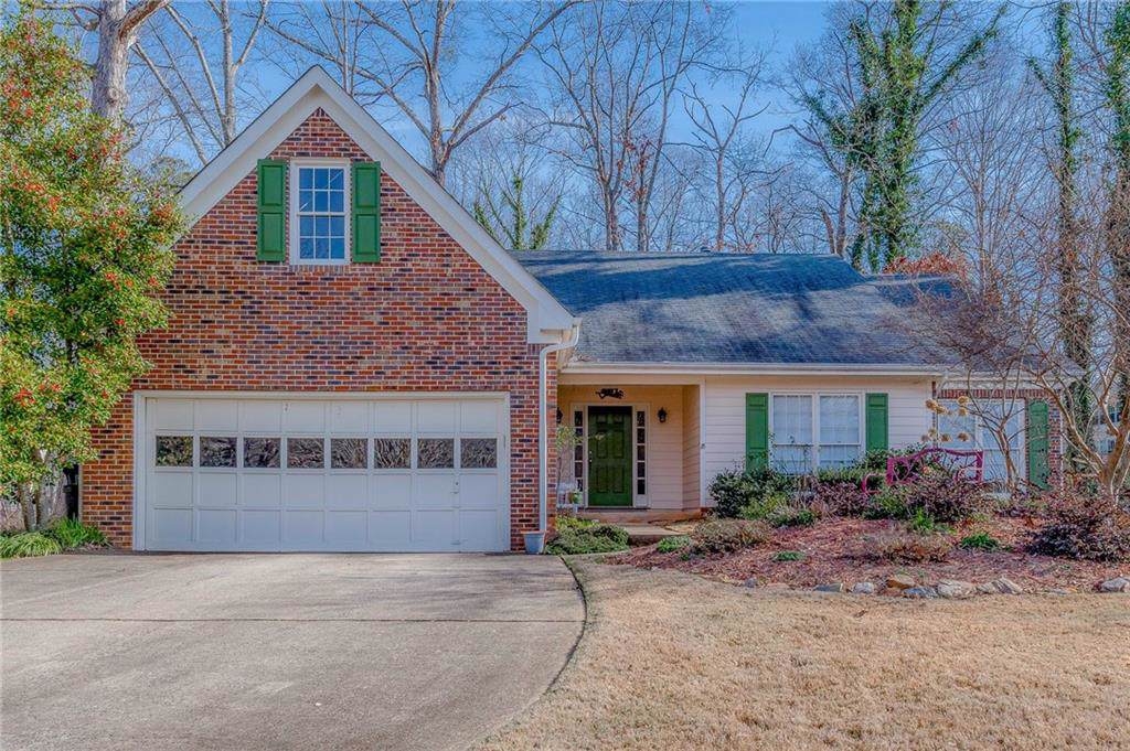 2550 Eastmont Trail - Photo 1