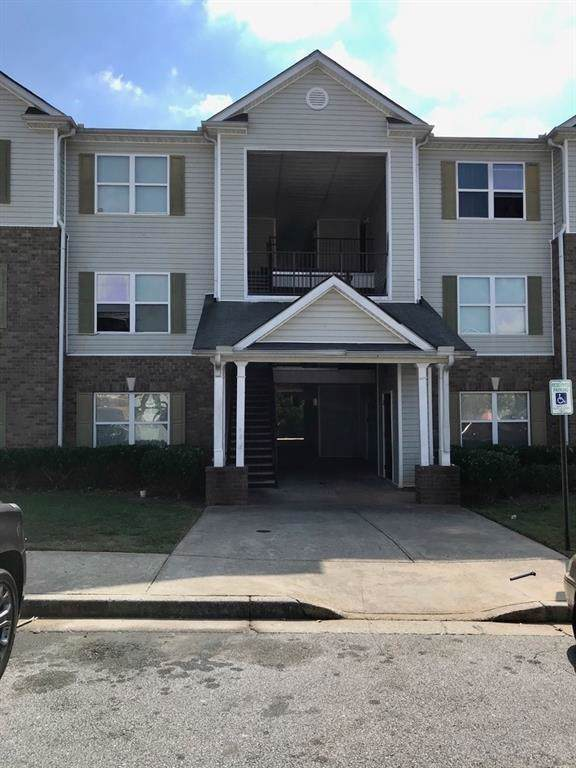 7302 Waldrop Place, Decatur, GA 30034 (MLS #6673397) :: BHGRE Metro Brokers