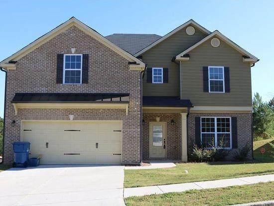 1521 Still Ridge Lane, Lawrenceville, GA 30045 (MLS #6673410) :: MyKB Partners, A Real Estate Knowledge Base