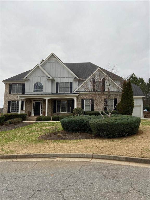 104 Downing Creek Court, Canton, GA 30114 (MLS #6673454) :: The Cowan Connection Team