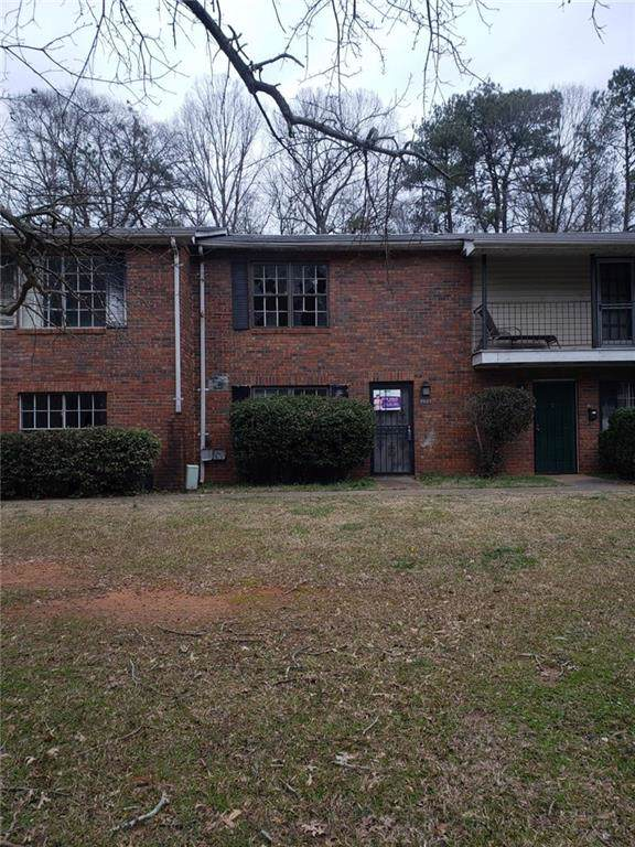 1921 Whitehall Forest Court, Atlanta, GA 30316 (MLS #6674038) :: Rich Spaulding