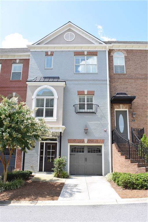 937 Delaronde Court, Sandy Springs, GA 30328 (MLS #6674301) :: North Atlanta Home Team