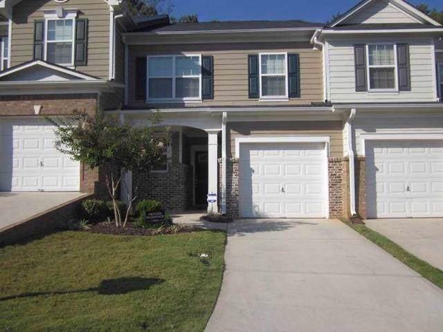 4036 Carlinswood Way, Stone Mountain, GA 30083 (MLS #6674709) :: RE/MAX Prestige