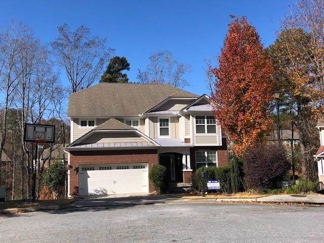 3995 Dalwood Drive - Photo 1