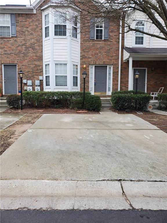 2066 Pinnacle Pointe Drive, Norcross, GA 30071 (MLS #6674852) :: Good Living Real Estate