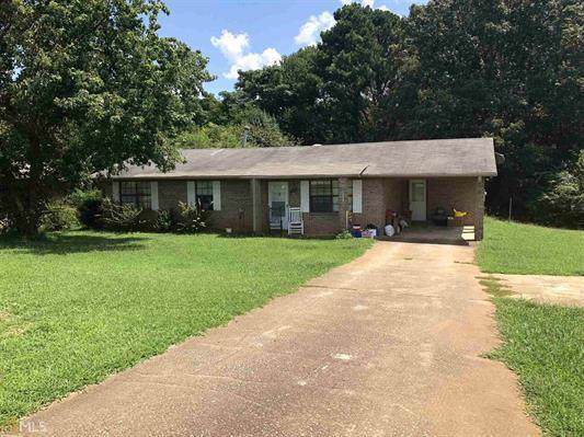 4250 W Panola Road, Ellenwood, GA 30294 (MLS #6674959) :: North Atlanta Home Team