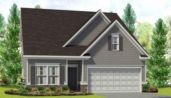 1146 Stillwood Place, Jefferson, GA 30549 (MLS #6675093) :: MyKB Partners, A Real Estate Knowledge Base