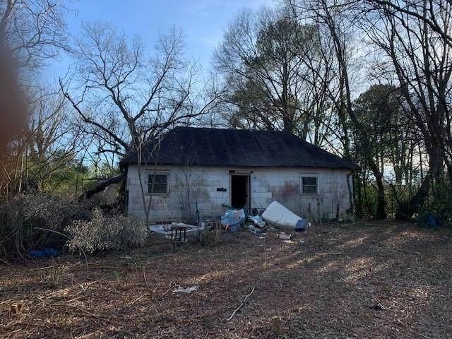 1918 2nd Avenue, Decatur, GA 30032 (MLS #6675944) :: Good Living Real Estate