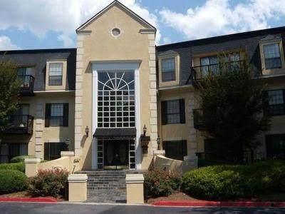 3206 Pine Heights Drive NE, Atlanta, GA 30324 (MLS #6675949) :: RE/MAX Prestige