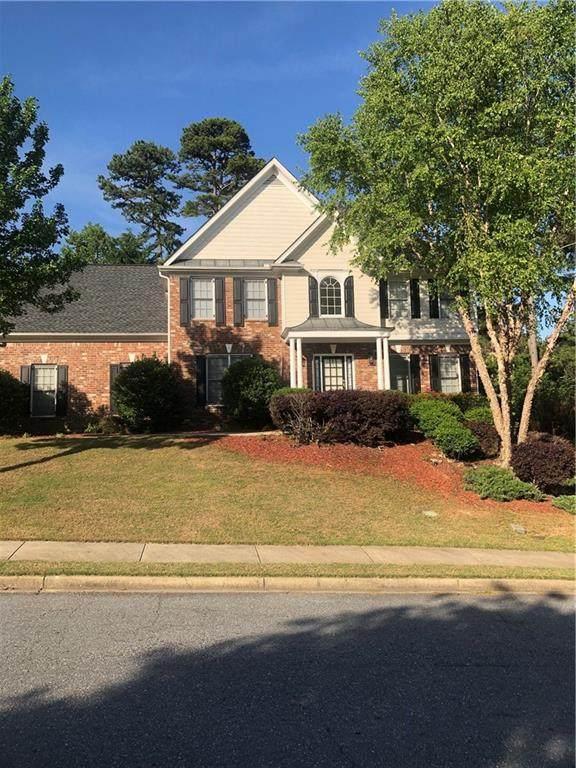 4161 Lantern Hill Drive, Dacula, GA 30019 (MLS #6676112) :: Path & Post Real Estate
