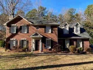 180 Windsor Drive, Fayetteville, GA 30215 (MLS #6676339) :: MyKB Partners, A Real Estate Knowledge Base