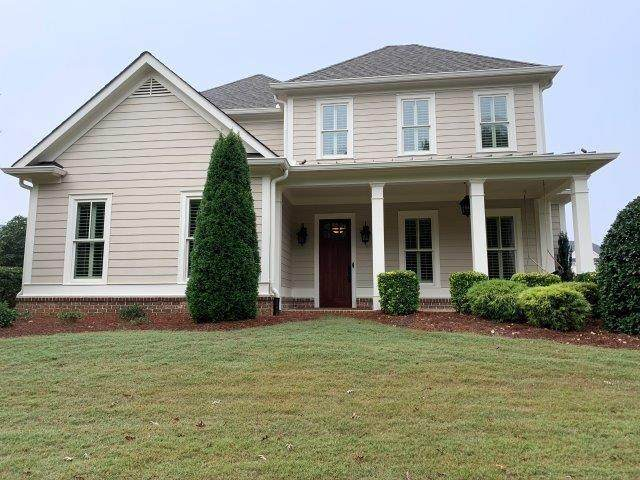1639 Regents Street, Statham, GA 30666 (MLS #6676858) :: Kennesaw Life Real Estate