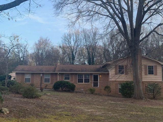 2154 Rolling Acres Drive SW, Conyers, GA 30094 (MLS #6677004) :: North Atlanta Home Team