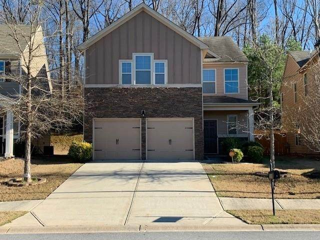 5069 Jack Drive, Decatur, GA 30035 (MLS #6677103) :: North Atlanta Home Team