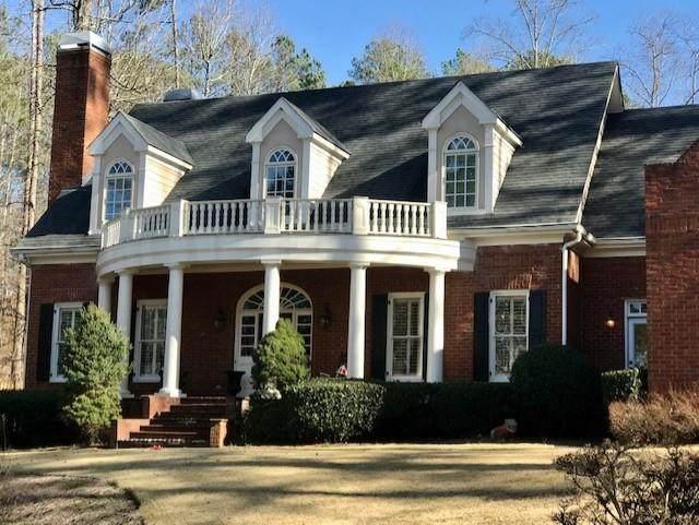 13515 Providence Lake Drive, Milton, GA 30004 (MLS #6677201) :: North Atlanta Home Team