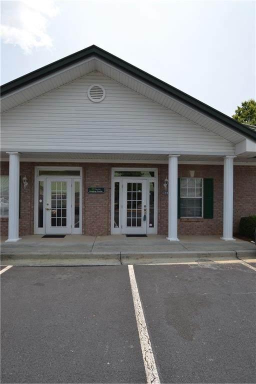 109 Lee Byrd Road, Loganville, GA 30052 (MLS #6677261) :: Kennesaw Life Real Estate