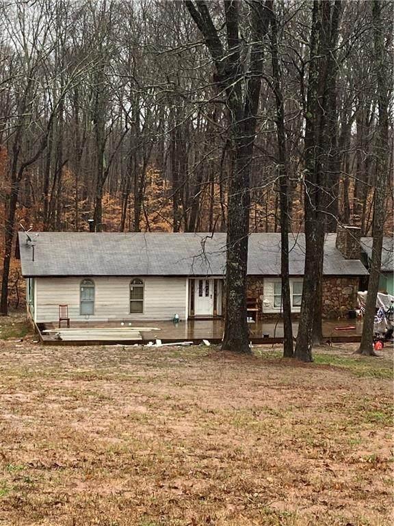 185 Clark Drive, Alpharetta, GA 30004 (MLS #6677361) :: North Atlanta Home Team