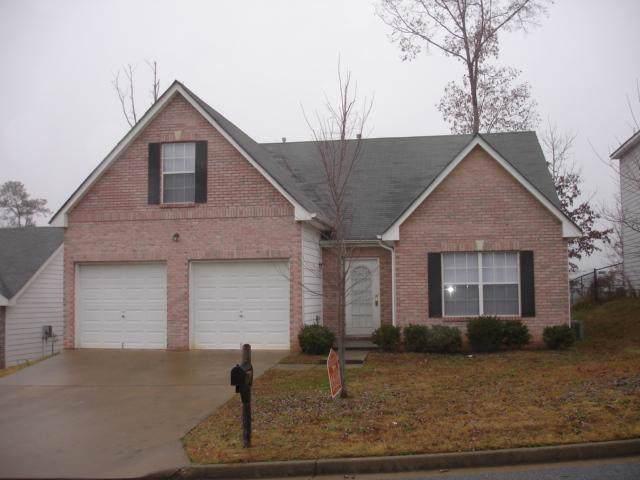 1746 Spring Hill Cove, Lithonia, GA 30058 (MLS #6677694) :: North Atlanta Home Team