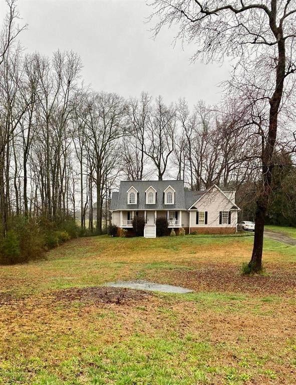 501 Indian Creek Trail, Rutledge, GA 30663 (MLS #6677726) :: RE/MAX Paramount Properties