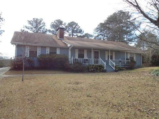 4682 Elmhurst Drive, Douglasville, GA 30135 (MLS #6678138) :: North Atlanta Home Team