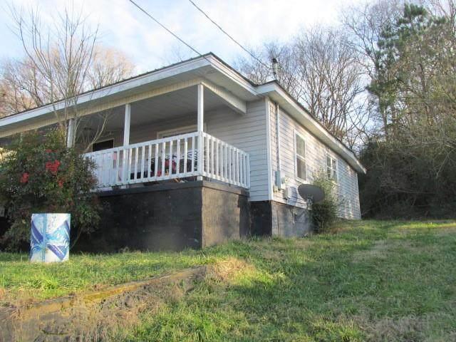 730 Pace Street, Cedartown, GA 30125 (MLS #6678178) :: Charlie Ballard Real Estate