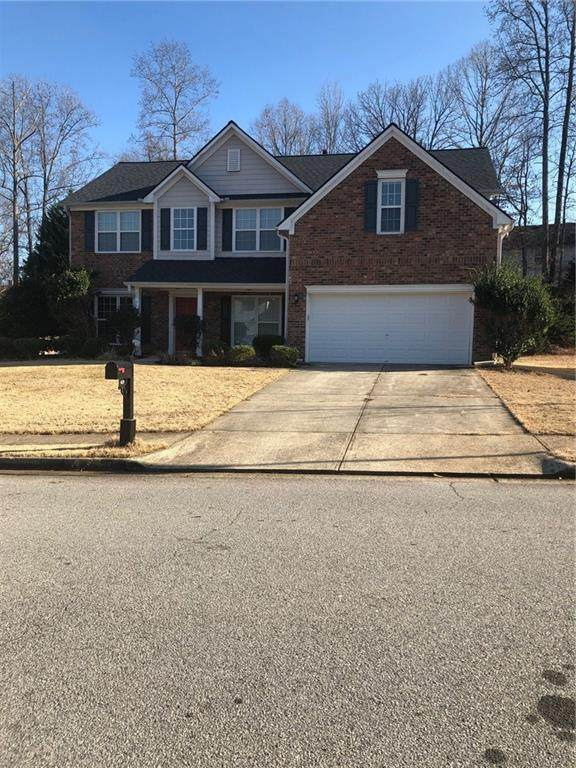 425 Beckenham Walk Drive, Dacula, GA 30019 (MLS #6678195) :: Path & Post Real Estate