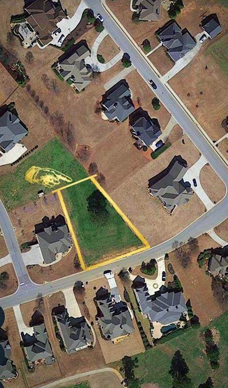 50 Harmony Grove Lane, Jefferson, GA 30549 (MLS #6678311) :: Rock River Realty