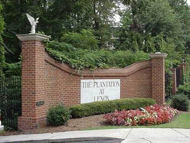 26308 Plantation Drive NE #26308, Atlanta, GA 30324 (MLS #6678382) :: RE/MAX Prestige