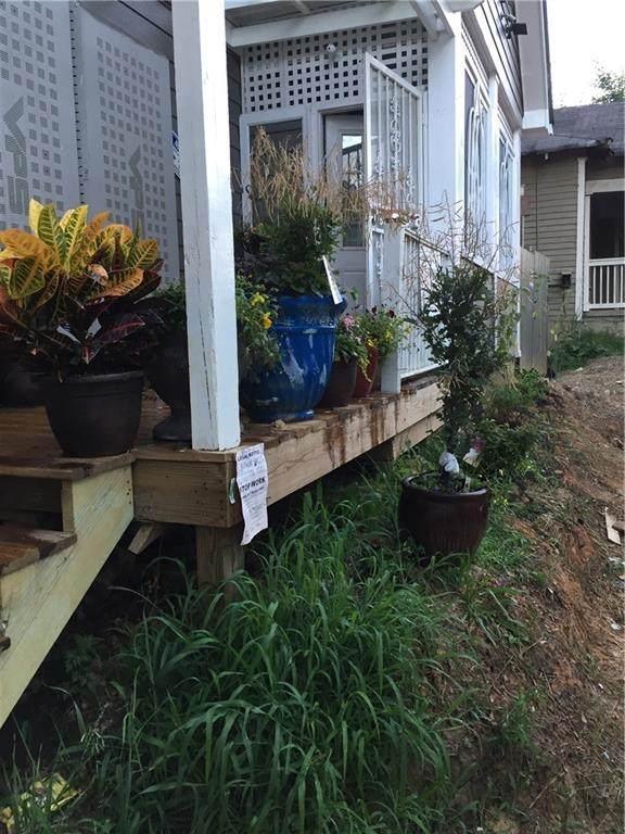 620 Joseph E Lowery Boulevard NW, Atlanta, GA 30318 (MLS #6678396) :: Kennesaw Life Real Estate