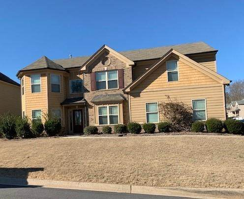 5640 Hedge Brook Drive, Cumming, GA 30028 (MLS #6678525) :: HergGroup Atlanta
