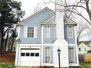 747 Brittany Court, Stone Mountain, GA 30083 (MLS #6678559) :: North Atlanta Home Team