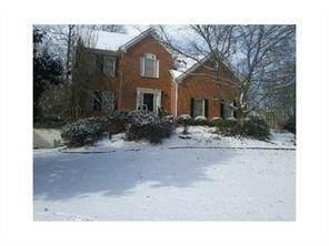 2734 Springfount Trail, Lawrenceville, GA 30043 (MLS #6678782) :: North Atlanta Home Team