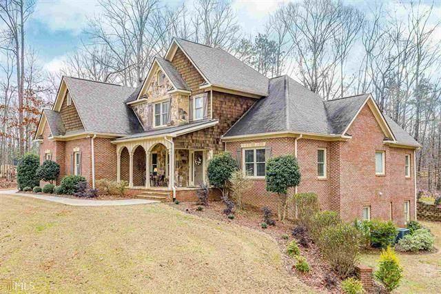 914 Cherokee Drive, Bremen, GA 30110 (MLS #6679342) :: North Atlanta Home Team