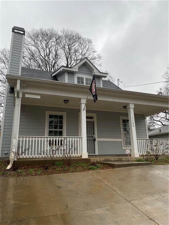 1140 Garibaldi Street SW, Atlanta, GA 30310 (MLS #6679414) :: Kennesaw Life Real Estate