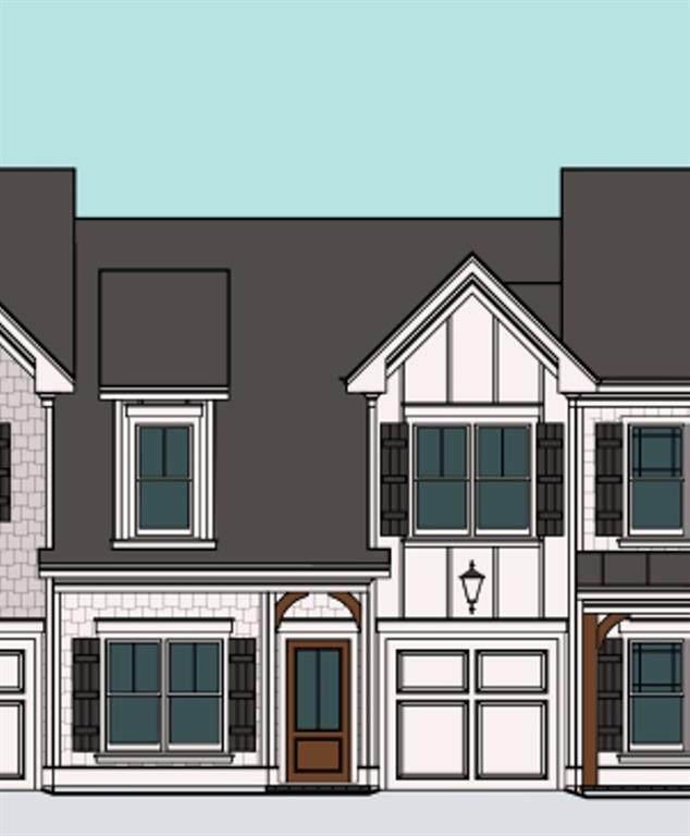 11 Towne Villas Drive #2, Jasper, GA 30143 (MLS #6679557) :: Path & Post Real Estate