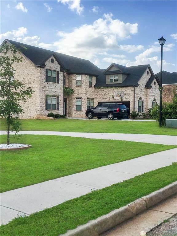 533 Aerial Avenue, Stockbridge, GA 30281 (MLS #6679763) :: MyKB Partners, A Real Estate Knowledge Base