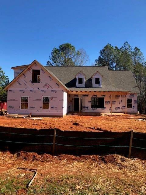 135 W Pennick Drive, Covington, GA 30014 (MLS #6679889) :: North Atlanta Home Team