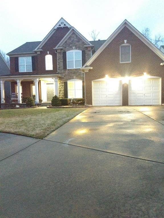 789 Avonley Creek Trace, Sugar Hill, GA 30518 (MLS #6679893) :: North Atlanta Home Team