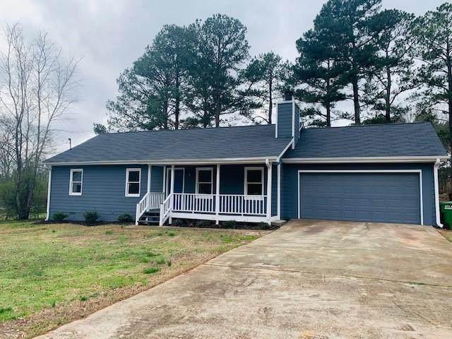 108 Southview Drive, Monroe, GA 30655 (MLS #6680001) :: Team RRP | Keller Knapp, Inc.
