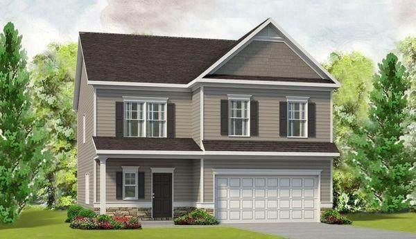 1149 Stillwood Place, Jefferson, GA 30549 (MLS #6680061) :: Rock River Realty