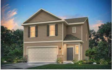 557 Overo Drive, Mcdonough, GA 30253 (MLS #6680067) :: MyKB Partners, A Real Estate Knowledge Base