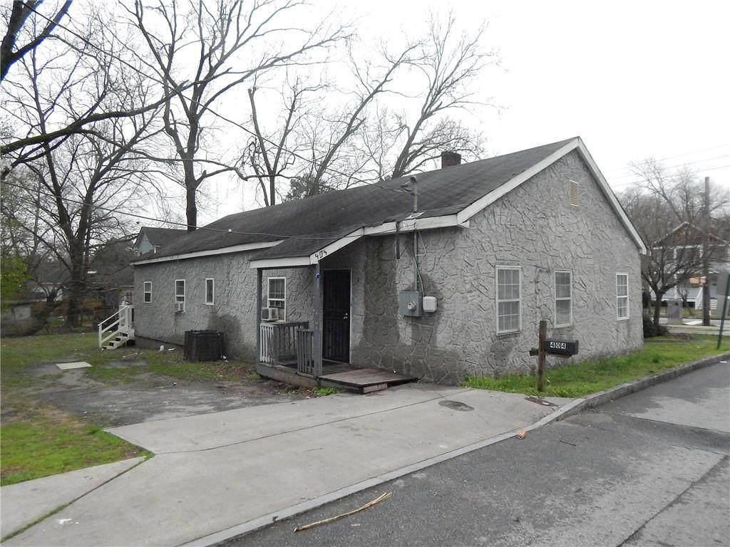 404 Fletcher Street - Photo 1