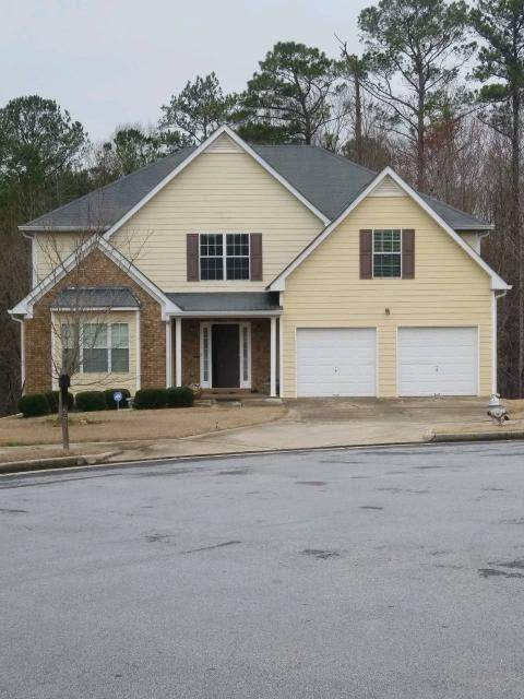 553 Jadetree Lane, Atlanta, GA 30349 (MLS #6680199) :: The Hinsons - Mike Hinson & Harriet Hinson